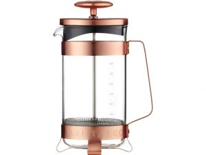 BARISTA & CO CAFETIÈRE KOPER