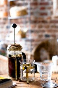 la cafetiere classic