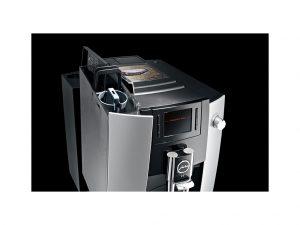 jura koffiemachine waterreservoir