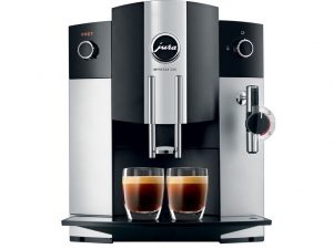 Jura Impressa koffiemachine