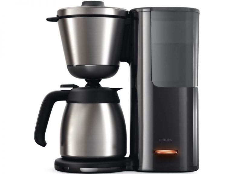 Philips koffiezetapparaat