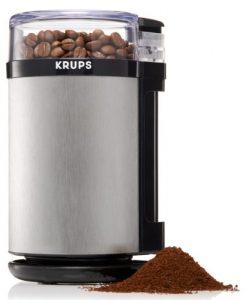 Krups koffiemolen