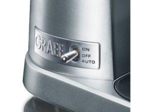 graef cm800 knop