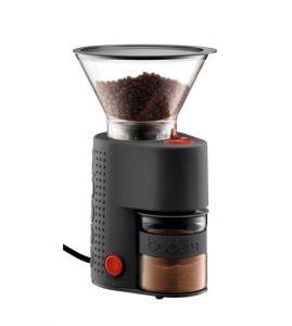 bodum bistro koffiemolen