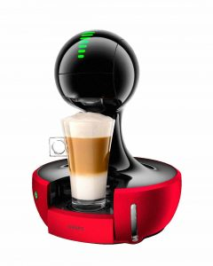koffiemachine dolce gusto