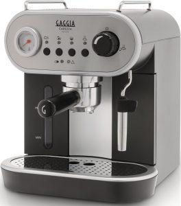 Gaggia Carezza Deluxe RI8525