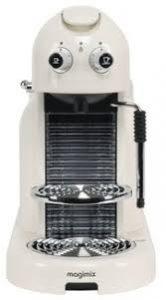 Magimix Nespresso maestria m400