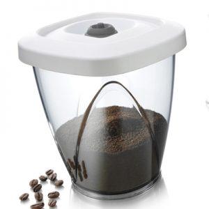 bewaardoos koffie