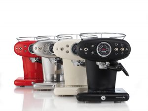 illy koffiemachines