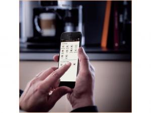 koffiemachine smartphone