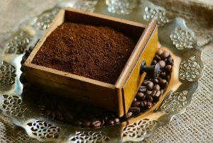 Koffiebonen malen; waar moet je op letten?