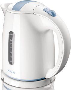 Philips waterkoker HD4646; water koken zoals het hoort.