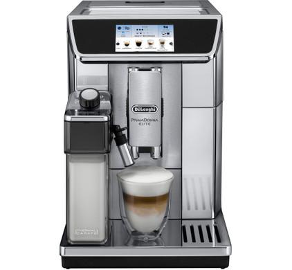 De'Longhi koffiezetapparaat bonen