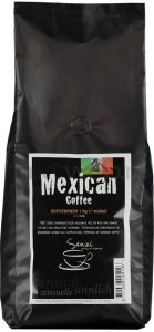 Koffie uit Mexico