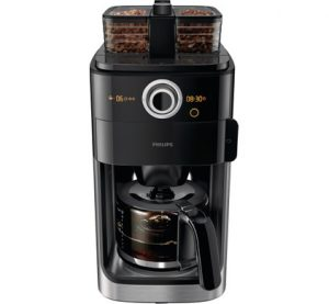 Philips Grind & Brew HD776600