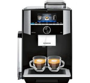 Siemens EQ9 + S500 TI955209RW