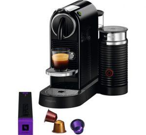 Magimix Nespresso CitiZ & Milk M195