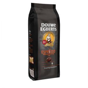 Douwe Egberts Aroma Variaties Espresso koffiebonen