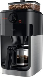 Philips Grind & Brew HD776700