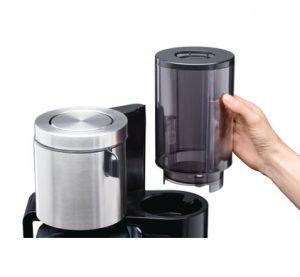 Afneembaar waterreservoir