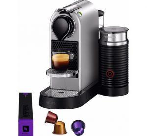 Nespresso CitiZ & Milk XN760B