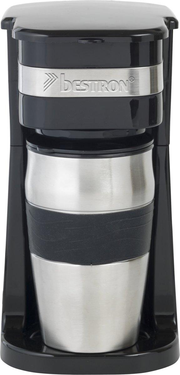 Bestron koffiezetapparaat met beker