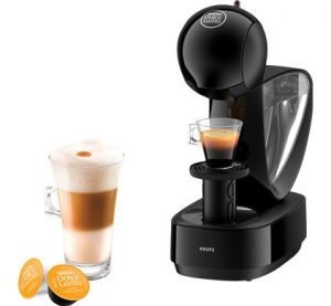 Krups Dolce Gusto Infinissima KP1708