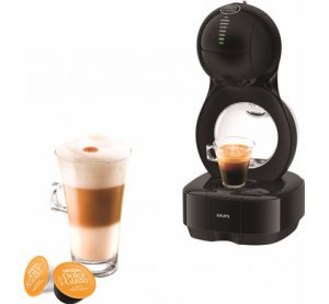 Krups Dolce Gusto Lumio KP1308