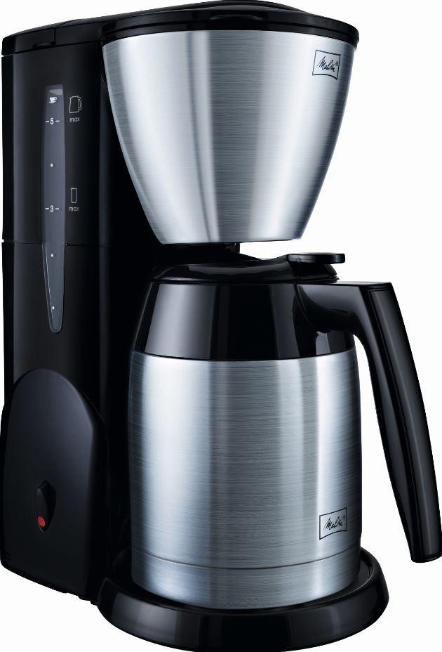 Melitta koffiezetapparaat