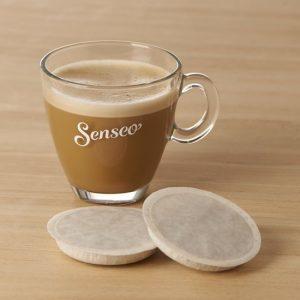 Koffiepads Senseo