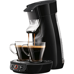 Philips Senseo koffiepadmachine