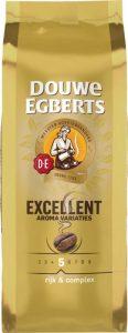 Medium branding – Douwe Egberts Aroma Excellent koffiebonen