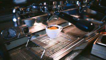 Onderhoud koffiemachine