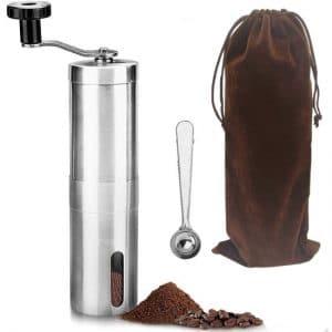 Skyx Handmatige Koffiemolen