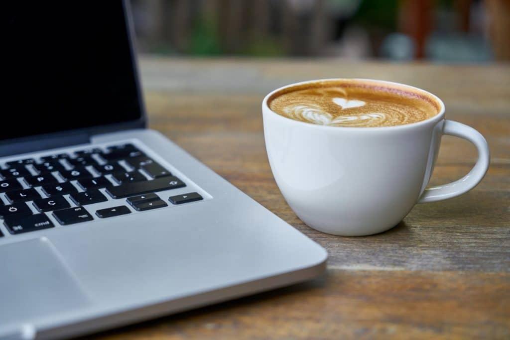Koffie hoe lang werkt de cafeïne