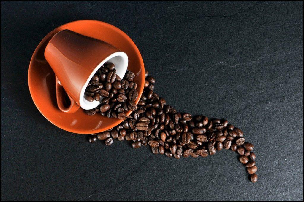 De smaak van koffie beinvloeden