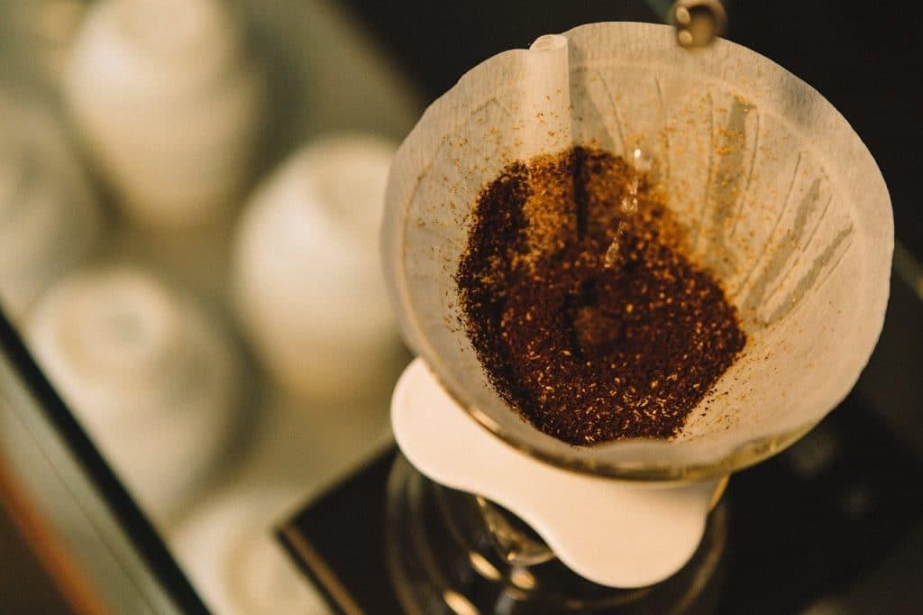 Hoeveel schepjes koffie bij filterkoffie