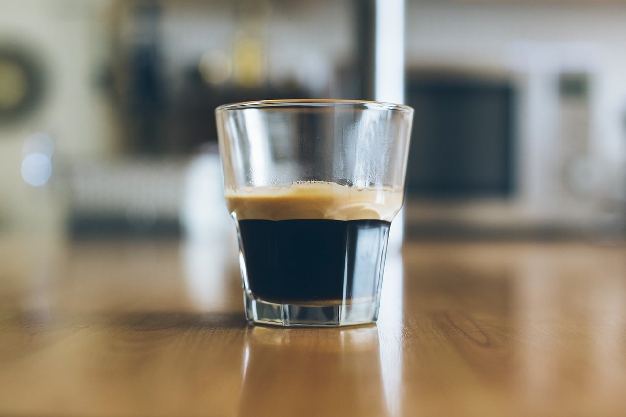 Beste espresso glazen