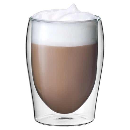 Scanpart Thermo Cappuccino glazen A2