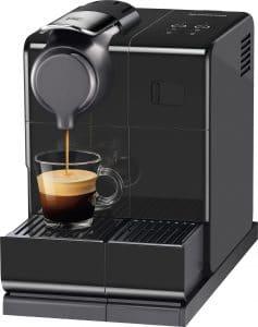 koffieupmachine