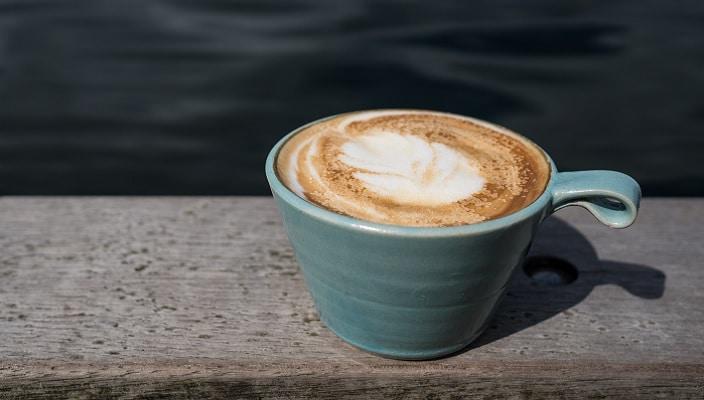 Cappuccino maken met espressomachine
