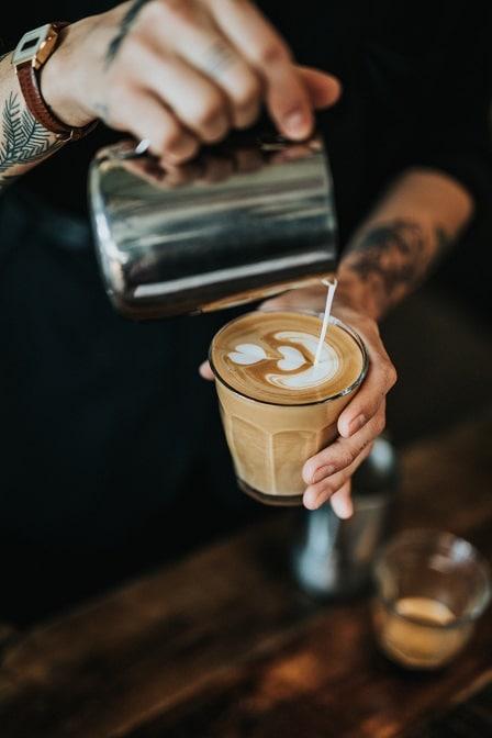 Cappuccino maken tips